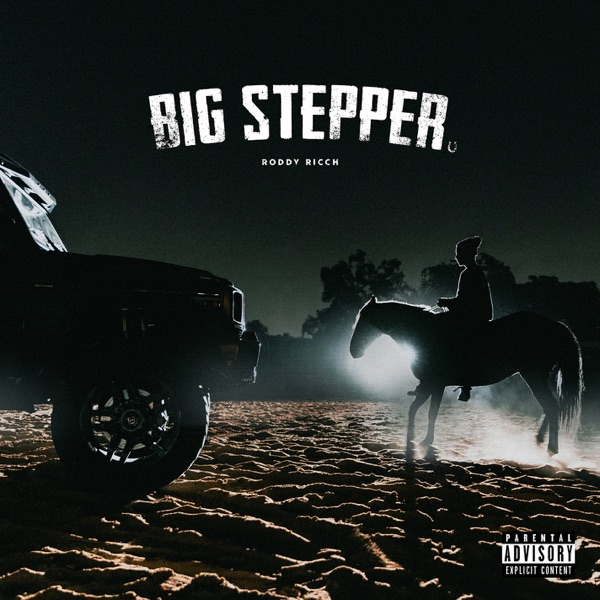 Roddy Ricch - Big Stepper