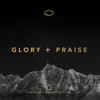 Calvary Worship Live - Glory and Praise  artwork