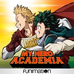 My Hero Academia, Season 4, Pt. 1