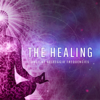 Music from the Firmament - The Healing, Ancient Solfeggio Frequencies обложка