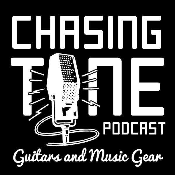 247 - Strings, nostalgic gear and guitar heroes