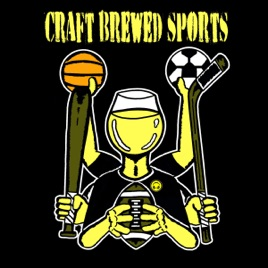 12 oz  Sports Radio: Craft Brewed Sports   Old Men and
