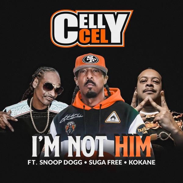I'm Not Him (feat. Snoop Dogg, Suga Free & Kokane) - Single