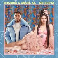 Descargar Música de Me gusta shakira anuel aa MP3 GRATIS