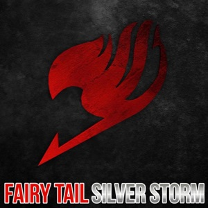 Silver Storm - Fairy Tail