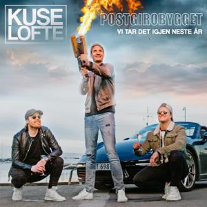 Kuselofte & Postgirobygget - Vi tar det igjen neste år