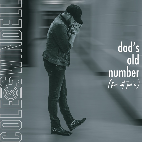 Dad's Old Number (Live at Joe's) - Single