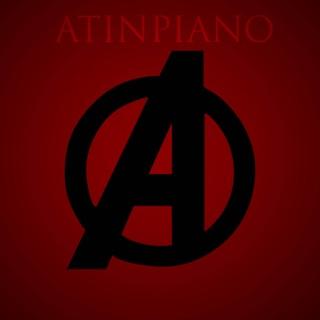 AtinPiano sur Apple Music
