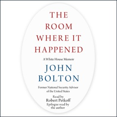 The Room Where It Happened (Unabridged)