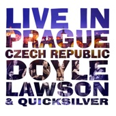 Doyle Lawson & Quicksilver - I'm Going to Heaven (Live)