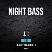 Deadly Weapon - NOTION