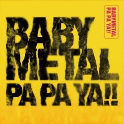 View album PA PA YA!! (feat. F.HERO) - Single