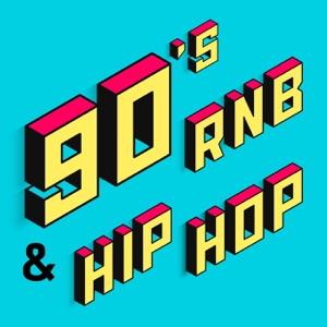 90's R'N'B & Hip Hop