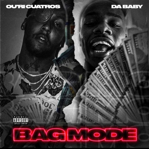 Bag Mode (feat. DaBaby) - Single