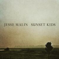 Jesse Malin - Chemical Heart artwork
