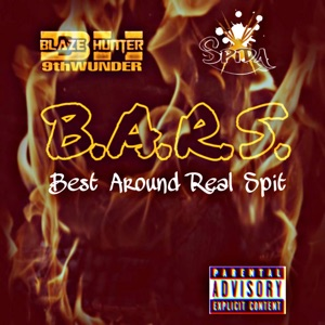 Blaze Hunter 9thWunder - B.A.R.S (Best Around Real Spit) [feat. Spida]