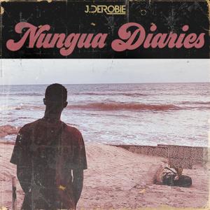 J.Derobie - Nungua Diaries - EP