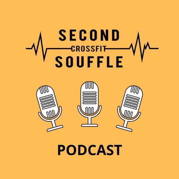 Second Souffle Podcast