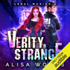 Alisa Woods - Verity Strange (Unabridged)  artwork