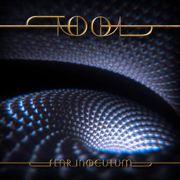 TOOL - Fear Inoculum song lyrics
