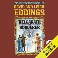 Belgarath the Sorcerer (Unabridged)
