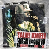 Talib Kweli - Right About Now (feat. Dave Chappelle)