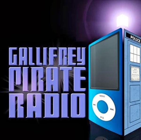 Gallifrey Pirate Radio