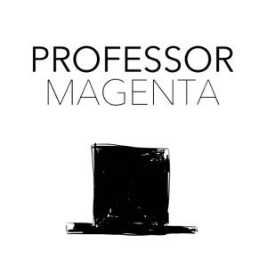 Professor Magenta