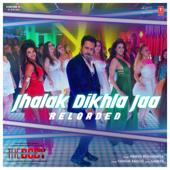 Jhalak Dikhla Jaa Reloaded From The Body Himesh Reshammiya & Tanishk Bagchi - Himesh Reshammiya & Tanishk Bagchi
