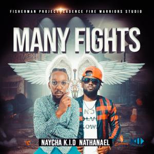 Naycha Kid & Nathanael - Many Fights