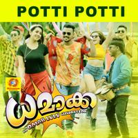 Download Mp3 Ramshi & Gopi Sundar - Potti Potti (From