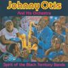 Johnny Otis - Jumpin' the Blues artwork