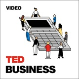 Image of TED Talks Business podcast