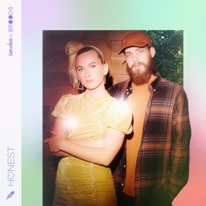 Honest (feat. Broods) - Single