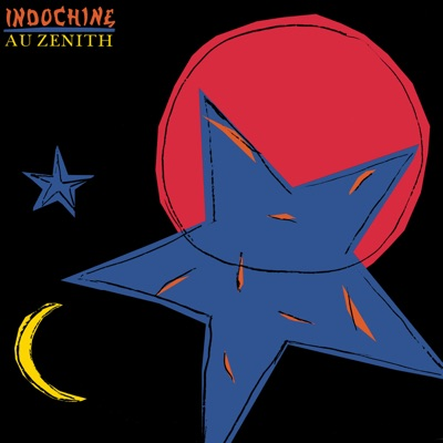 Indochine live au Zenith (Bonus Tracks '86) - Indochine