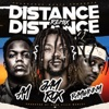 Distance (Remix) [feat. A.Y & Rayvanny] - Single