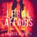 Sawyer Bennett - Legal Affairs: McKayla's Story