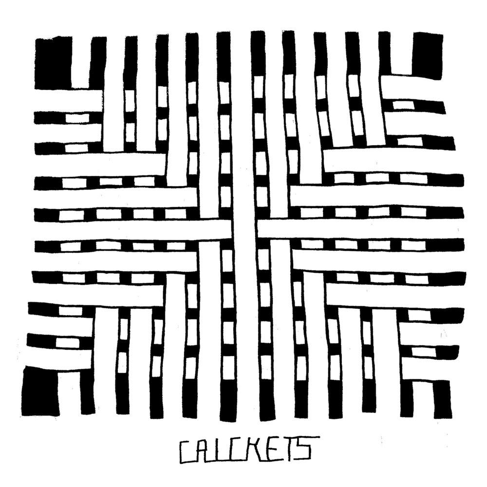 CRICKETS / CRICKETS
