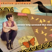 Sharon Goldman - Every Trip Around the Sun