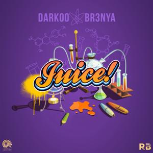 DARKOO & Br3nya - Juice