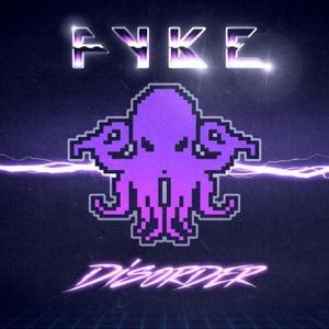 FYKE - Get Myself feat. Amber Liu