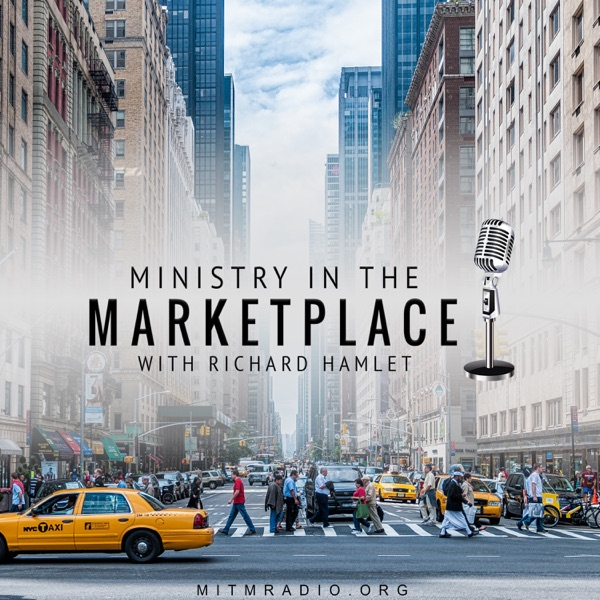 Ministry in the Marketplace