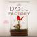 Elizabeth Macneal - The Doll Factory (Unabridged)