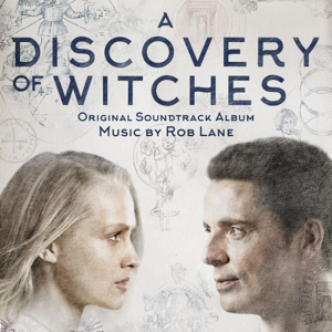 A Discovery of Witches - Rob Lane