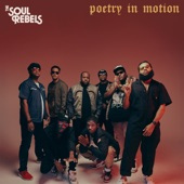 The Soul Rebels - It's up to You