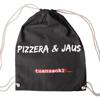 Pizzera & Jaus - tuansackl Grafik