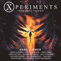 Xperiments From Dark Phoenix