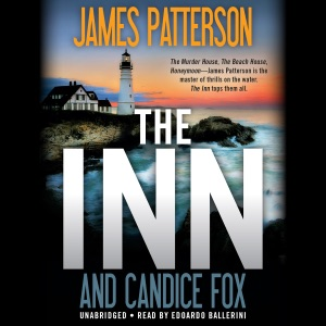 The Inn - James Patterson audiobook, mp3