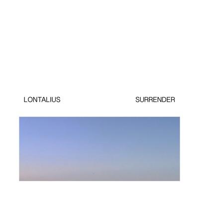 Lontalius - Surrender (2014 - 2017) - EP постер