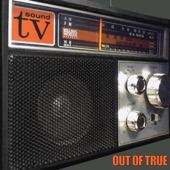 TV Sound - When You Get There (It's Gone)